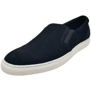 Bar III Mens Brant Slip-On Sneakers